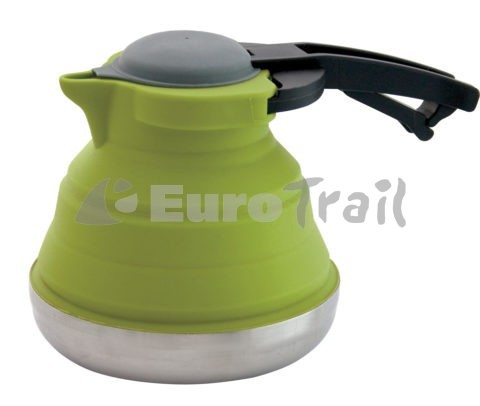 Eurotrail foldable waterkettle