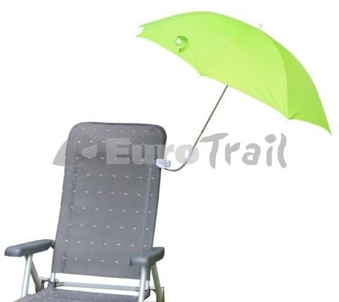 Eurotrail chair umbrella
