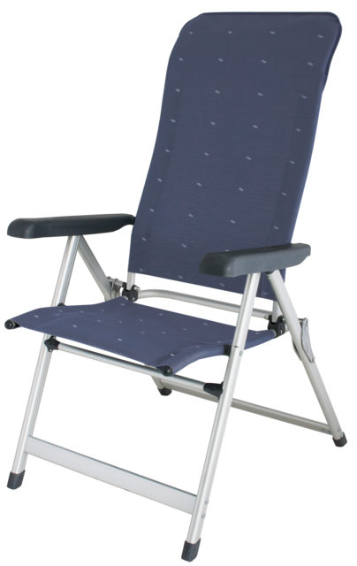 Eurotrail Malmö camping stoel