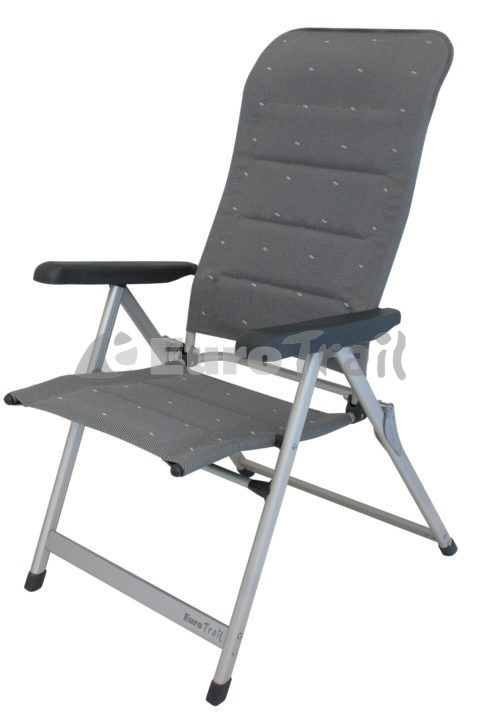 Eurotrail Trondheim camping chair