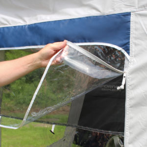 Eurotrail Fjord Privat room canopy tent