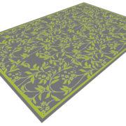 Relax mat voor op de camping, strand of thuis in de tuin