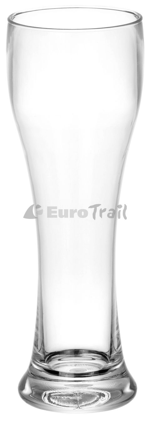 Eurotrail Weiβbierglas