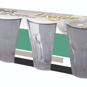 Eurotrail Liquor glass 35ml