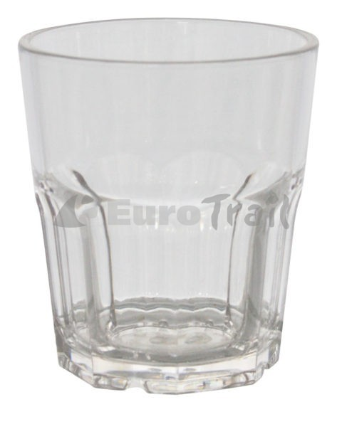 Eurotrail drinking glass