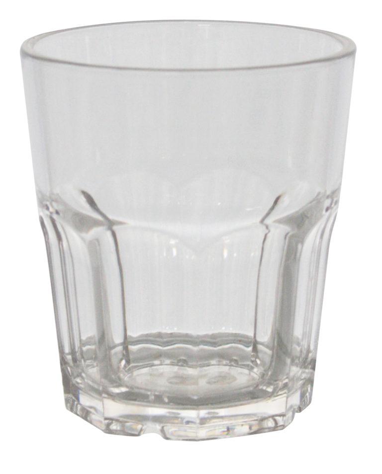 Eurotrail drinkglazen