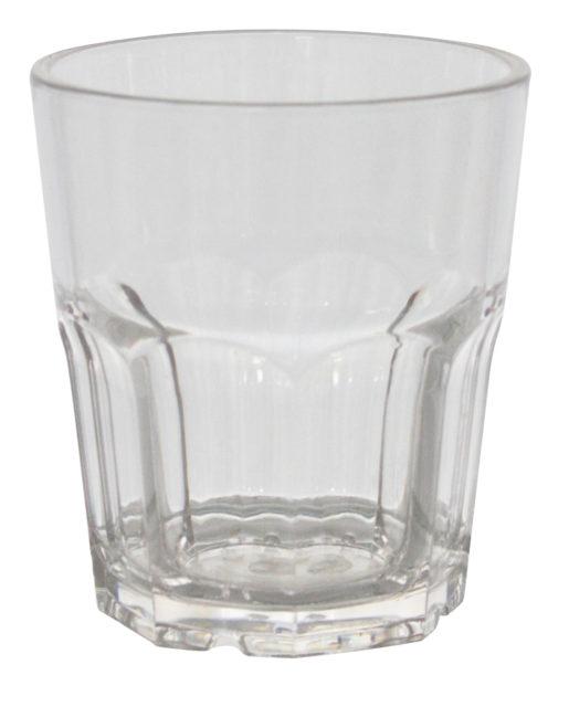 Eurotrail shot glass