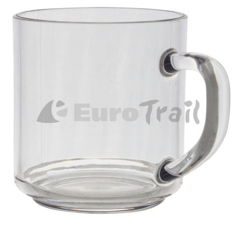 Eurotrail tea glass