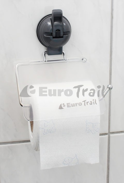 Eurotrail toillet roll holder