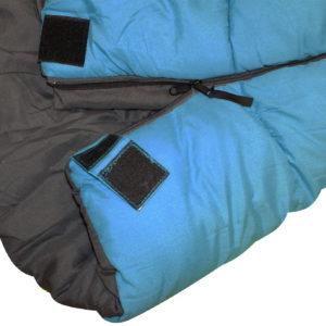 Eurotrail Alaska sleeping bag
