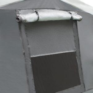Eurotrail Schuurtent PVC