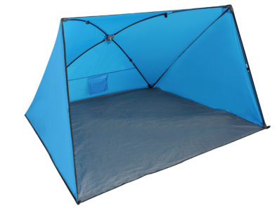 Eurotrail Pop up beach shelter SIESTA