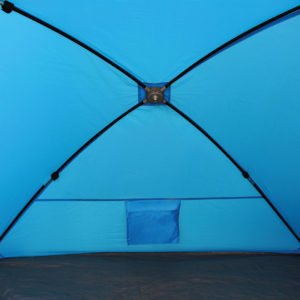 eurotrail beach shelter