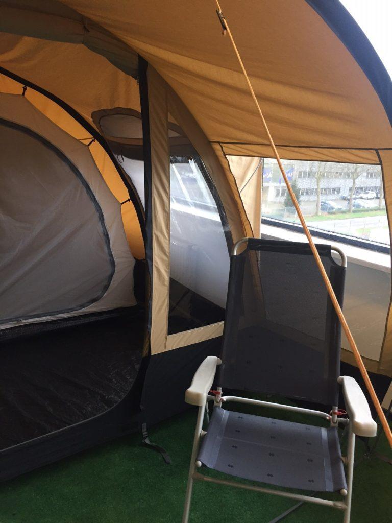 | Eurotrail tent Alabama BTC Alu 4 persoons