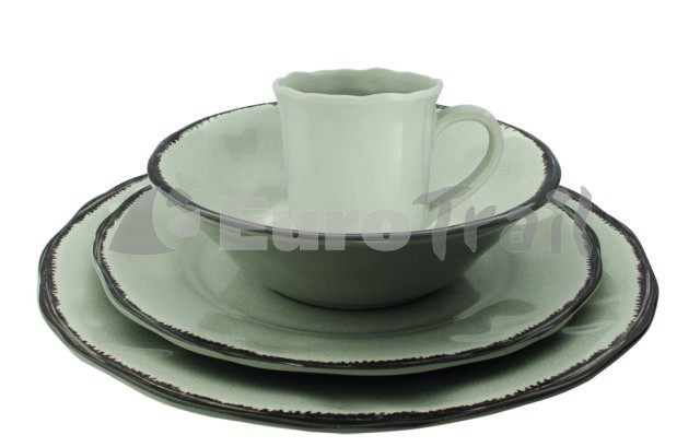 Eurotrail Florence servies set
