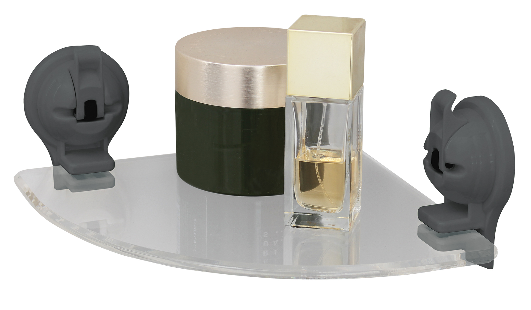 ecke regal eurotrail. Black Bedroom Furniture Sets. Home Design Ideas