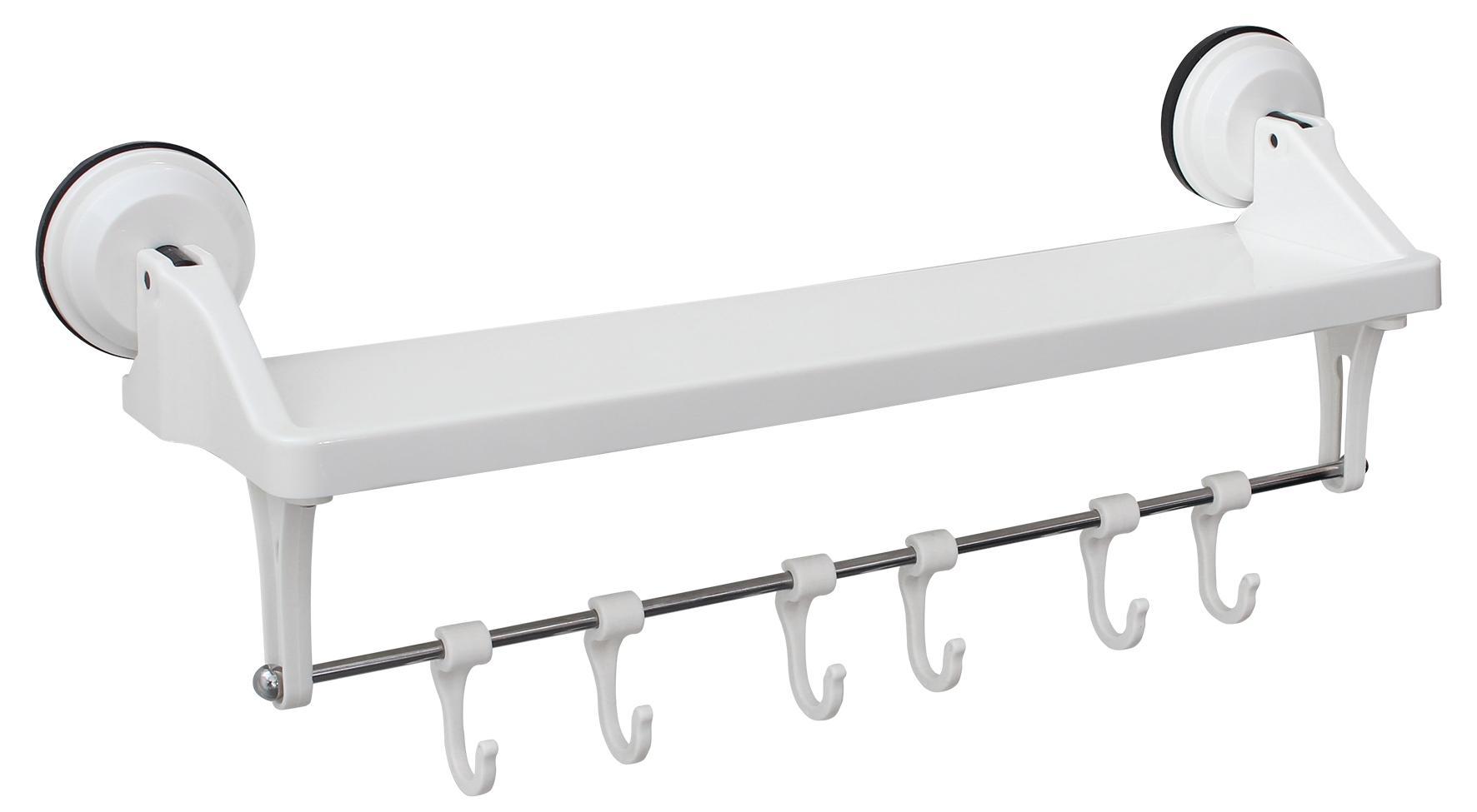 plank met ophanghaken eurotrail