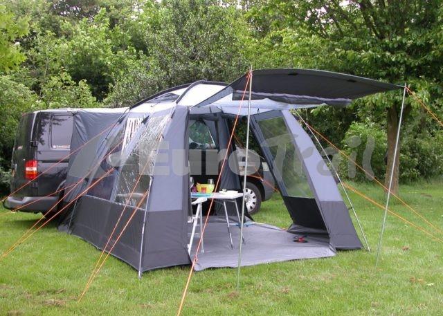 Eurotrail Van tent