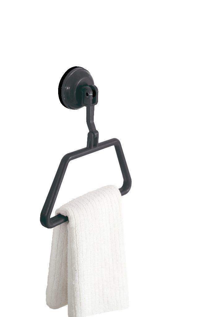 Eurotrail Handdoekhouder met zuignap
