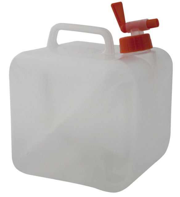 Eurotrail Jerrycan