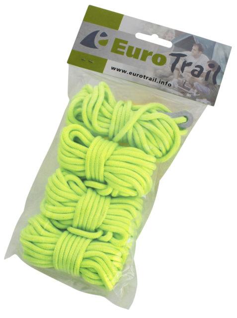 Eurotrail scheerlijnen