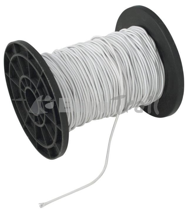 Eurotrail Elastisches Seil für Zeltstänge.