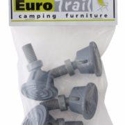 Eurotrail dish feet