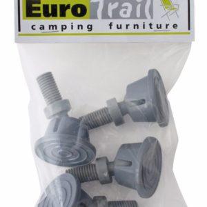 Eurotrail schotelvoetjes