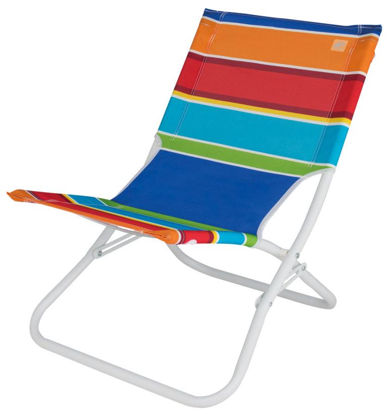 Eurotrail strandstoel avera