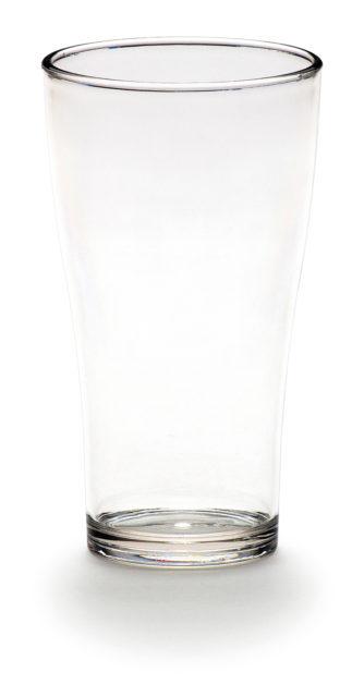Eurotrail limonade glas