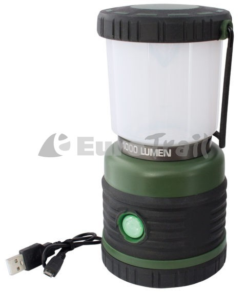 Eurotrail Leon campinglamp