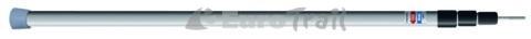 Eurotrail Tarpstok 3 delig 97-230cm