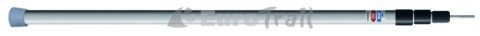 Eurotrail TSonnendachstab, 3 Teilig 97-230cm