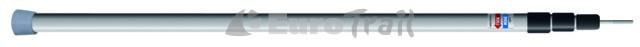Eurotrail Tarp pole 3 pcs. 97-230cm