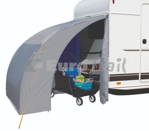 bike shelter caravan bagage tent