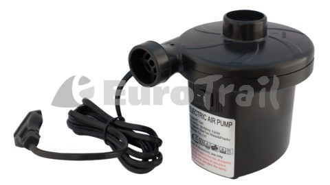Eurotrail electric pump 230V