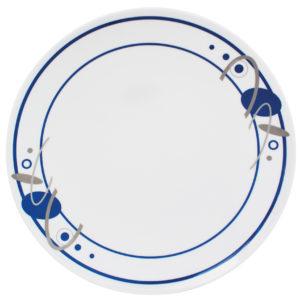 Eurotrail Saturn 16 dlg. melamine tafelservies