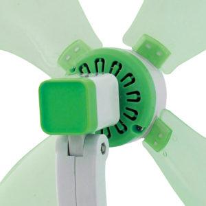 Eurotrail ventilator