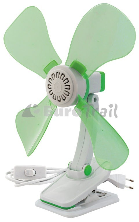 Eurotrail Air Fan