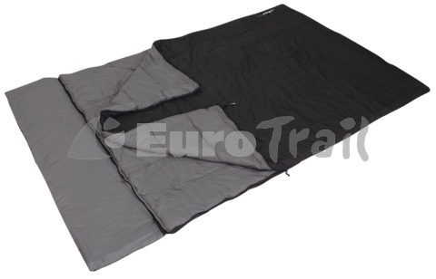 Eurotrail Inca Double sleeping bag 2 prs.