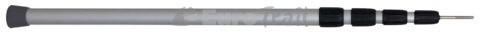 Eurotrail Sonnedachstab, 4 Teilig verstellbar 80-250cm