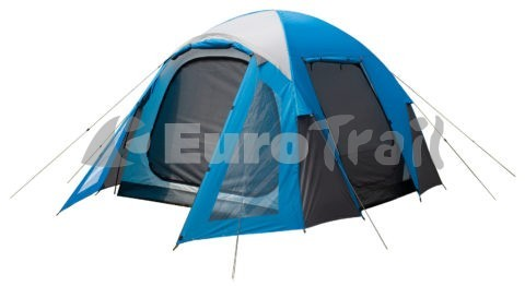 Eurotrail Odyssey 4 tent