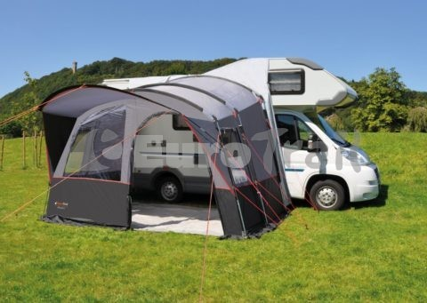 Eurotrail Atlantis Pro free standing camper tent