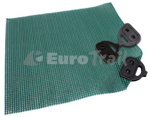 Eurotrail tent carpet clips 4 pcs.