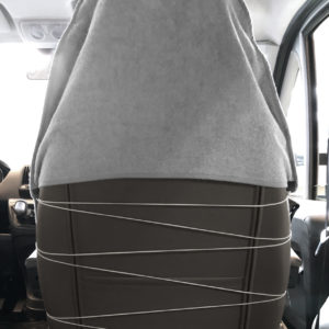 Eurotrail stoelhoes cabine