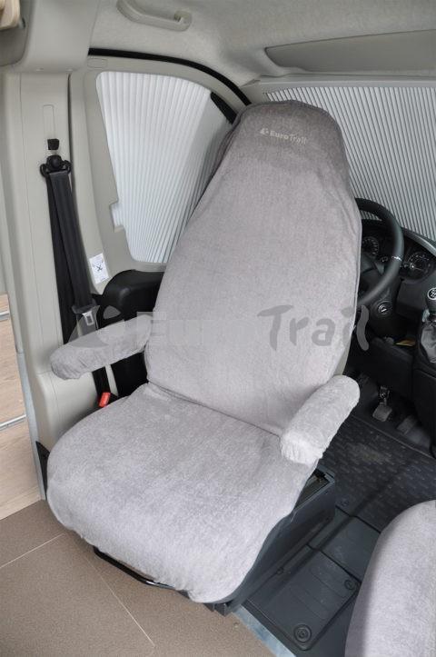 Eurotrail cabine seatcover