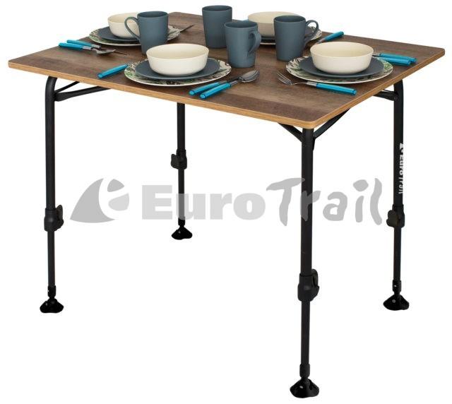 Eurotrail Rochfort campingtafel