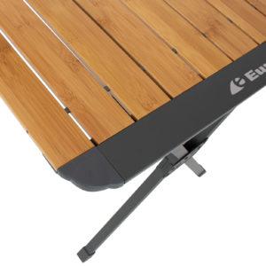 Eurotrail Chamberry Bamboo campingtafel