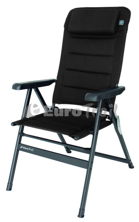 Eurotrail Geneve camping chair