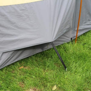 Eurotrail Yellowstone series BTC/RS Family tent